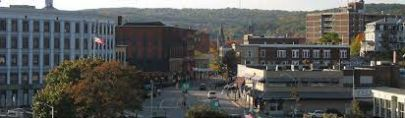 Downtown Fitchburg Redevelopment