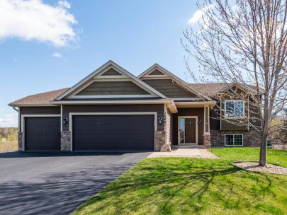 15491 Wintergreen St NW | Andover, MN