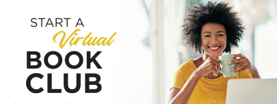 Start a Virtual Book Club