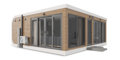 The 3D-Printed Home Option