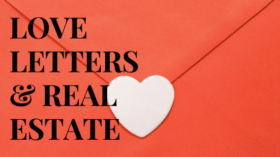 Leave Your Love Letters at Home
