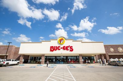 Buc-ee's Comes To Warner Robins