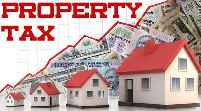 County property appraisals are now out