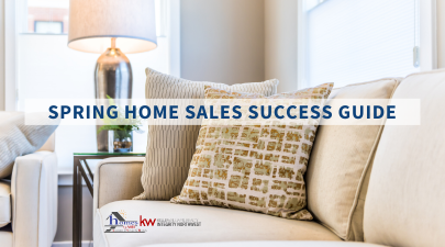 Looking for the Best Way to Sell Your Home in the Spring?