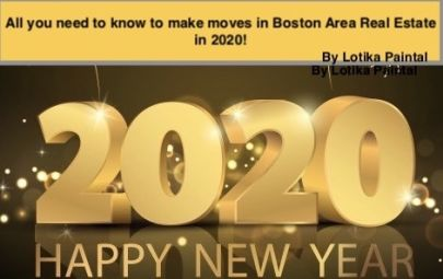 All you need to know about Boston Real Estate in 2020!