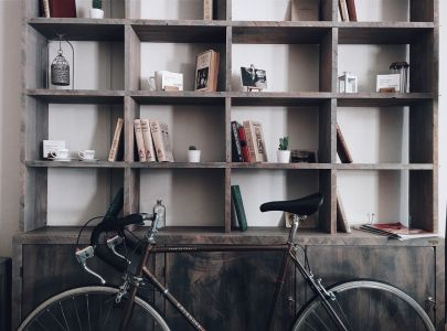 6 Fantastic Areas in Your Home to 'Stress-Organize' and 3 to Avoid