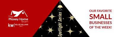 Small Business Spotlight Wednesday 10-21-2020
