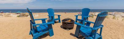 "Summer Rental – 35 Southern Blvd – ""Cookie's Good Fortune"" Plum Island, Newbury, MA"