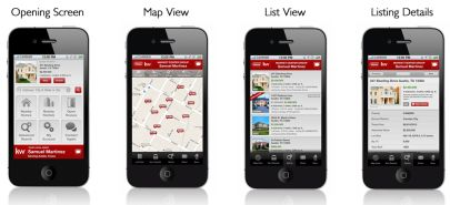 Get Our FREE Mobile Search App