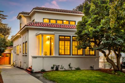 Rare opportunity for your clients to get into the prestigious Elmwood neighborhood