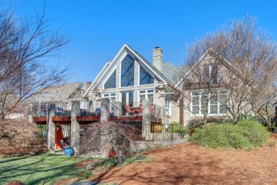 Just Listed – Exquisite Home in the desirable Starmount Farms Neighborhood!