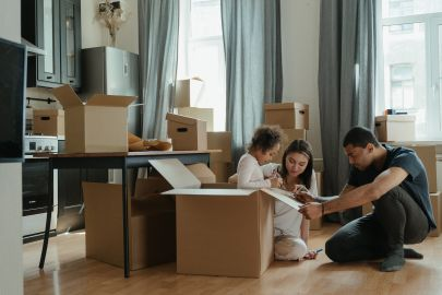 Follow These Steps When Buying a New Home