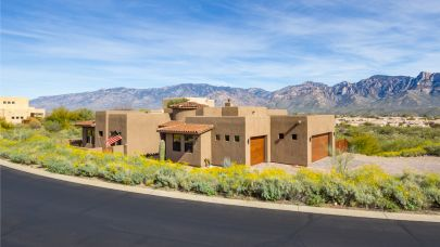 Virtual Open House – 12622 N Vistoso View Place, Oro Valley, AZ 85755