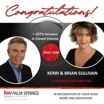 Why we joined Keller Williams