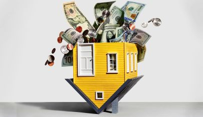 Should You Consider a Reverse Mortgage?