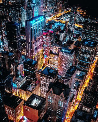 September 2021 DC Market Update
