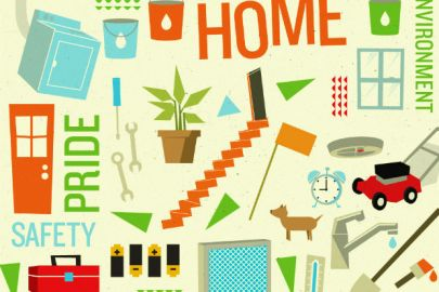 Paula's Summer Maintenance Tips for your home
