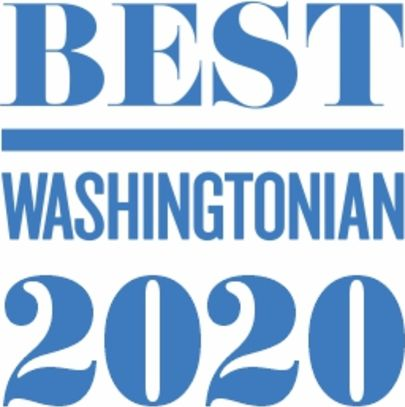 Washingtonian Best 2020