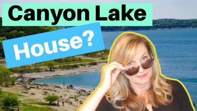 Canyon Lake | For Sale | 215 Brenda Ln.