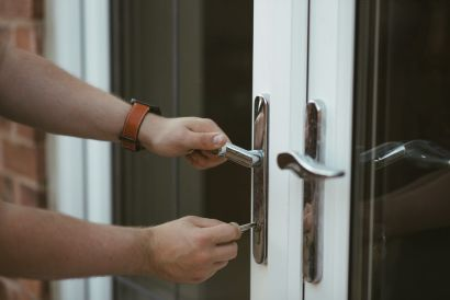 Home Security: 4 Main Areas to Keep on Your Radar