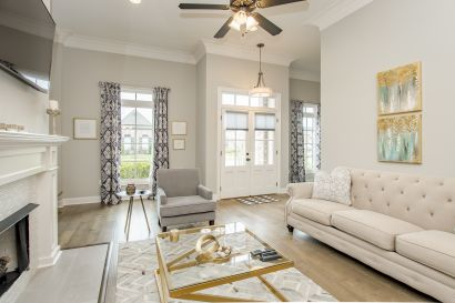 Better than new home in sought after Lexington Park
