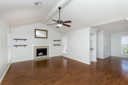 Adorable 3BR condo in the Heart of Baton Rouge