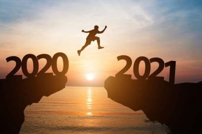 Take the leap to 2021!