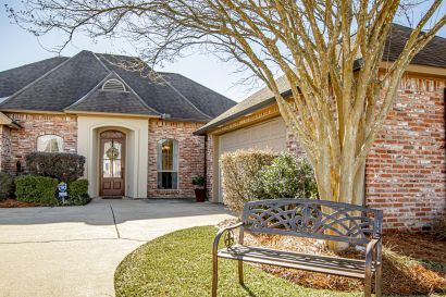 LSU condo for sale across the street from City Park