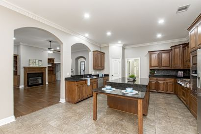 Four bedroom home for sale in Central, LA