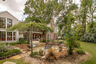 Four bedroom home for sale in Woodstone Estates