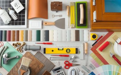 Home Improvement & Maintenance Tips