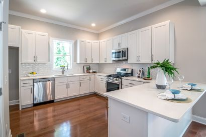 Do's and Don'ts for Staging Your Kitchen