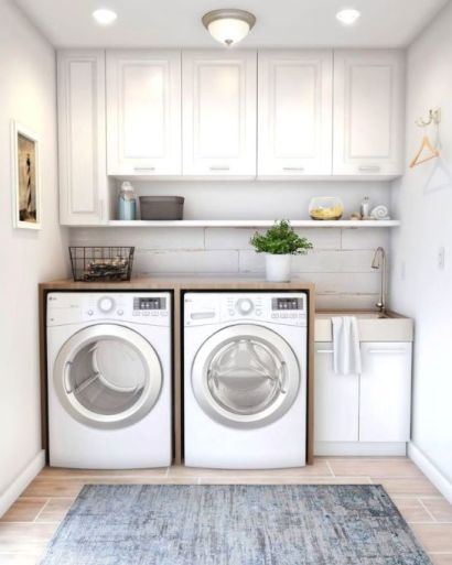Laundry Room Safety Check: My Story