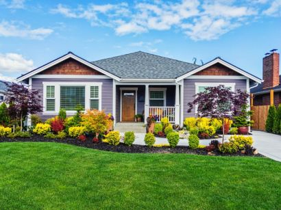 Let's Look Outside: What Buyers Notice