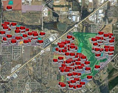Fall 2020 Woodbridge Community Wide Garage Sale