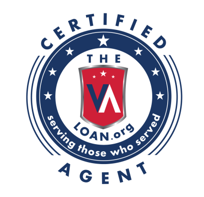 Certified VA Loan Experts!