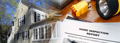 BUYERS & SELLERS: WHAT TO KNOW ABOUT INSPECTIONS