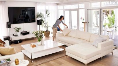 "Is ""Staging"" A Home to Make It More Appealing To Buyers Really Worth It?"