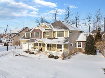 3 Reasons to Sell Your Home in Winter