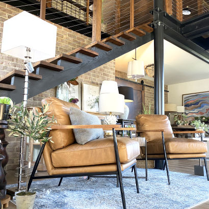 The Creamery: Curator of All Things Good For Home Style & Design