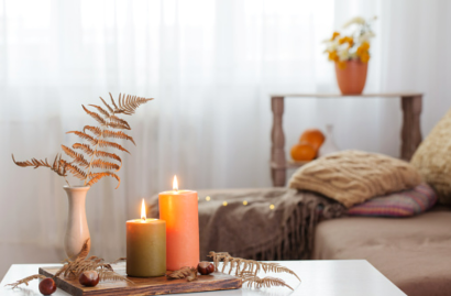 Timeless and Trending Fall Home Flip Tips