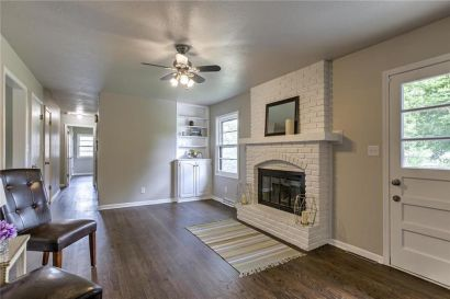 Updated Grandview, MO Home Hits the Market –  13011 E Manchester St 64030
