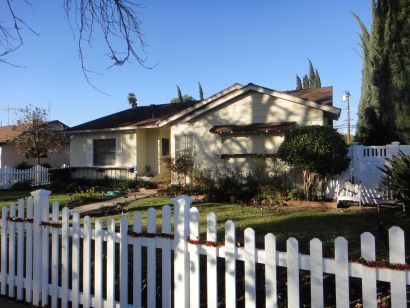 Charming Move Into Home in North Hills