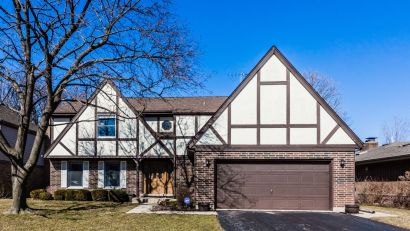 Open House Sunday March 11, 2018 from 1-3pm 3008 Edgemont Ln., Park Ridge, IL 60068