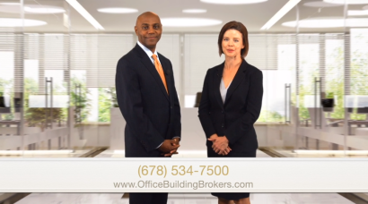 We Are… Office Building Brokers