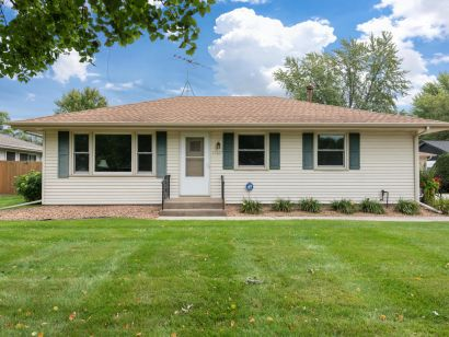 11527 Ivywood St NW   Coon Rapids