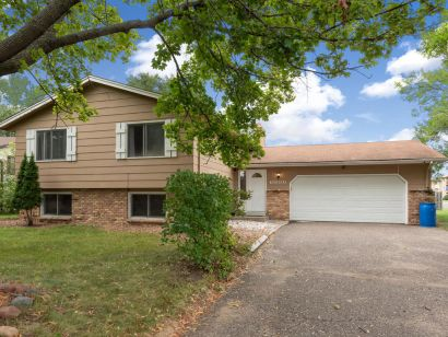 6000 Candlewood Court   Brooklyn Park, MN