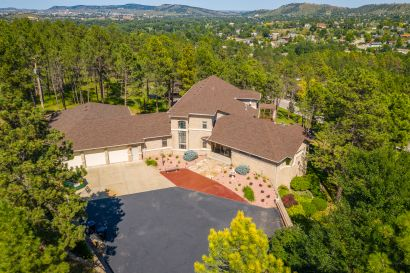 Gorgeous Estate! | 4785 Cliff Drive
