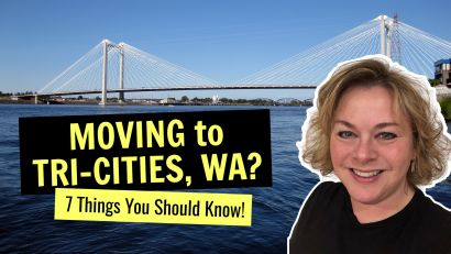 Thinking About Relocating to the Tri-Cities? This Video Will Help