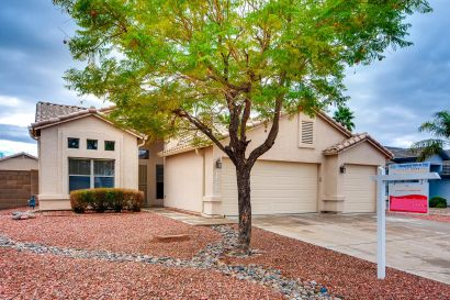11523 E DECATUR Street Mesa AZ 85207